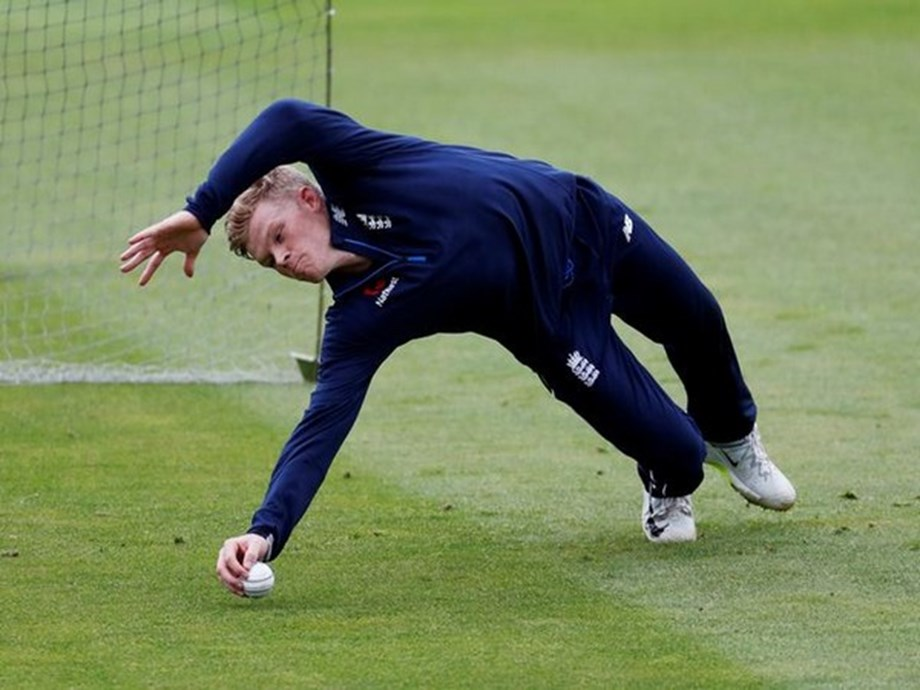 'It's a huge honour', Billings on becoming vice-captain of England
