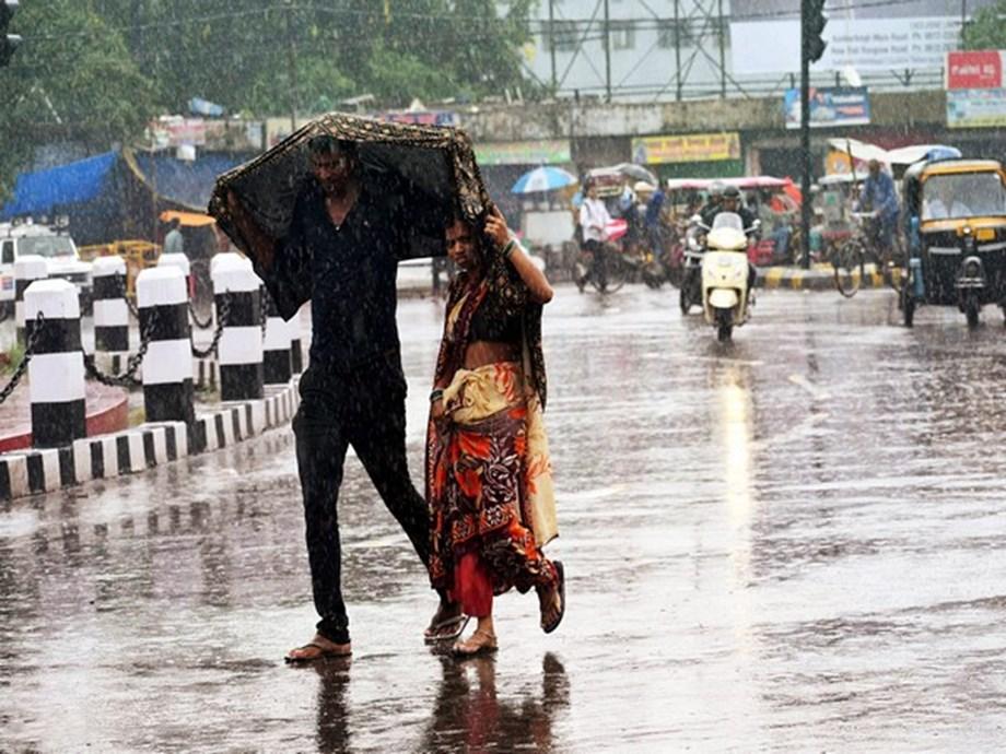 Heavy rains: Red alert sounded in Dakshina Kannada district