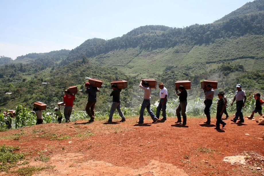 UN human rights office welcomes Guatemala Dos Erres massacre conviction
