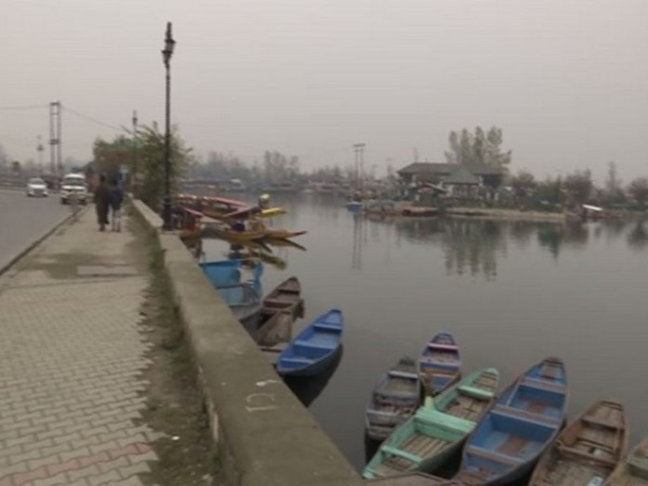 J-K: Construction of western foreshore road along Dal Lake to start soon