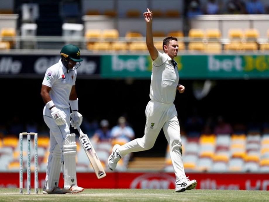 Brisbane Test: Australia defeat Pakistan by an innings and five runs