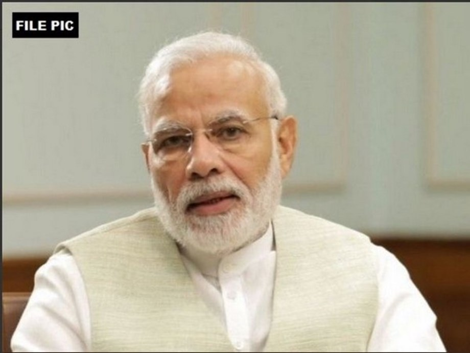 PM Modi to advise students in January on tackling exams stress