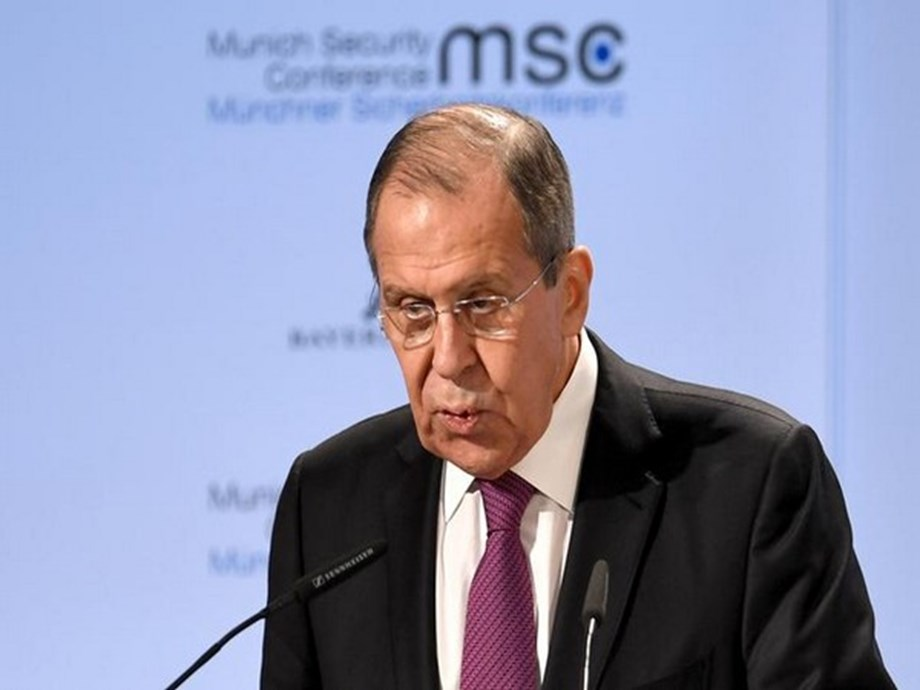 Sullivan Meets Lavrov, sets conditions to improve Russia-US ties