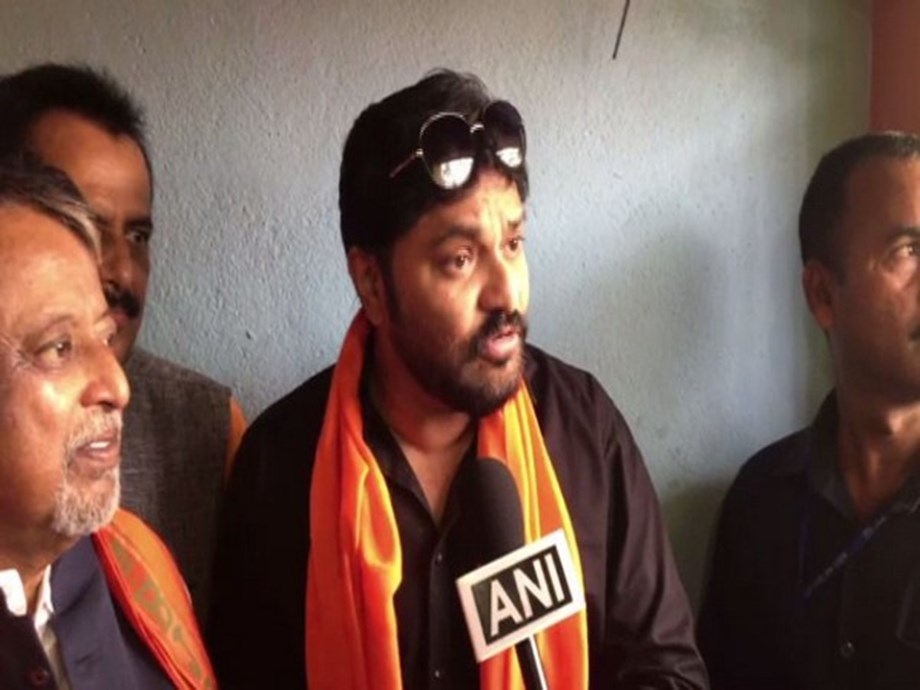 West Bengal: Mamata is in power because of police, says Union Minister Babul Supriyo