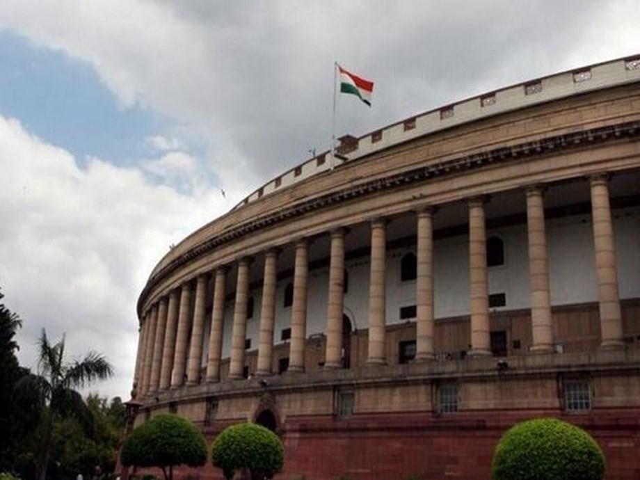 Ship Recycling Bill to be introduced in Lok Sabha tomorrow