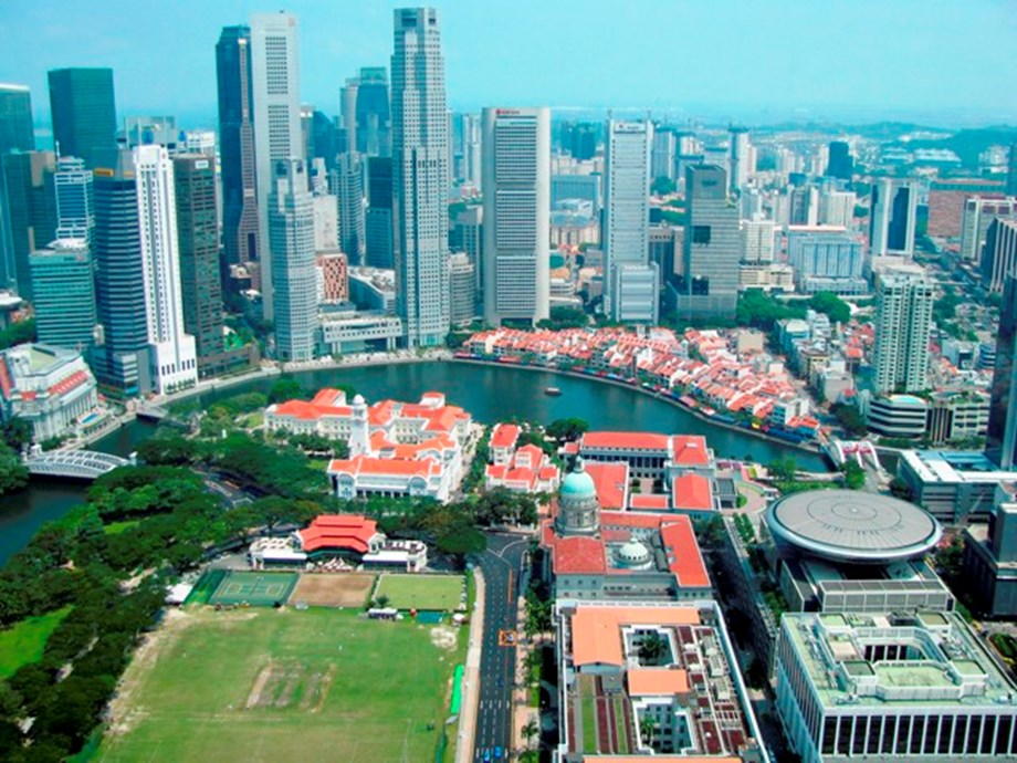 Singaporean officials discovers 13 tonnes of pangolin worth $38 million