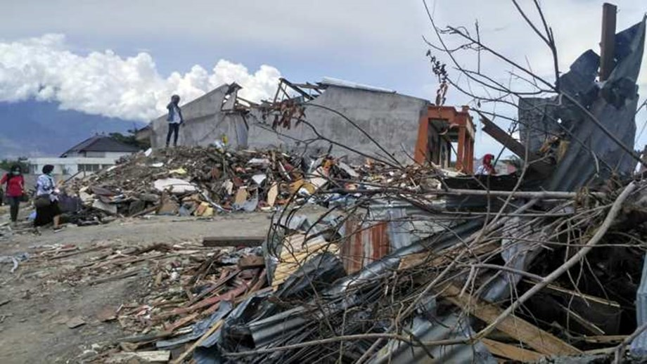 How AI can help analyze cost effectiveness of repairing houses damaged in disasters