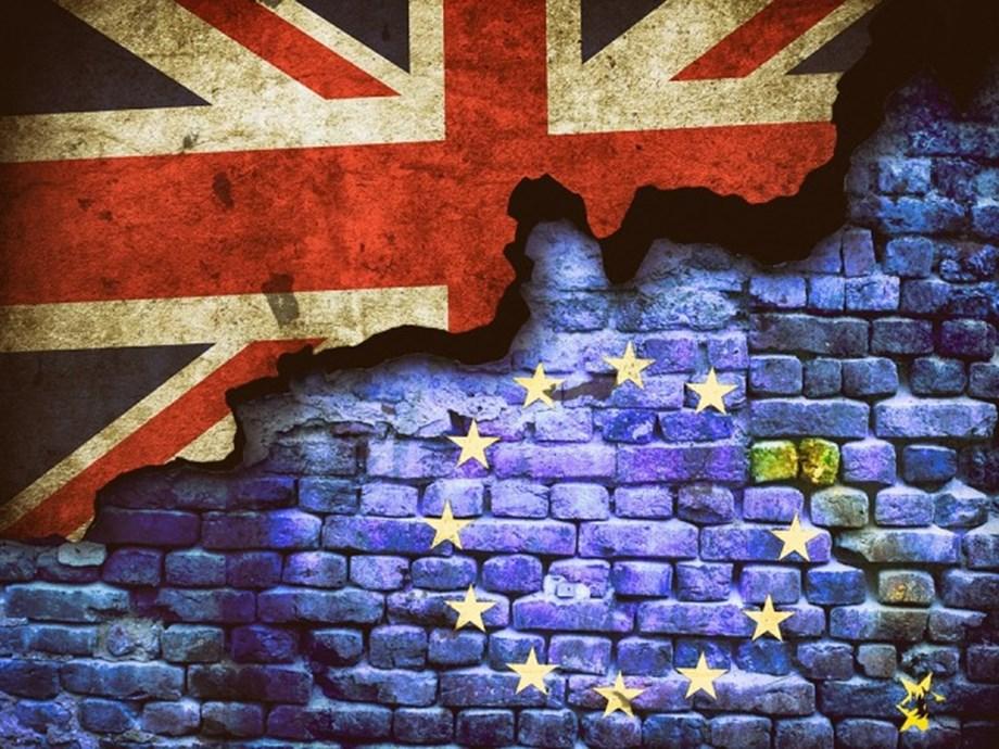 UPDATE 8-EU, Britain enter intense Brexit talks as UK departure date looms