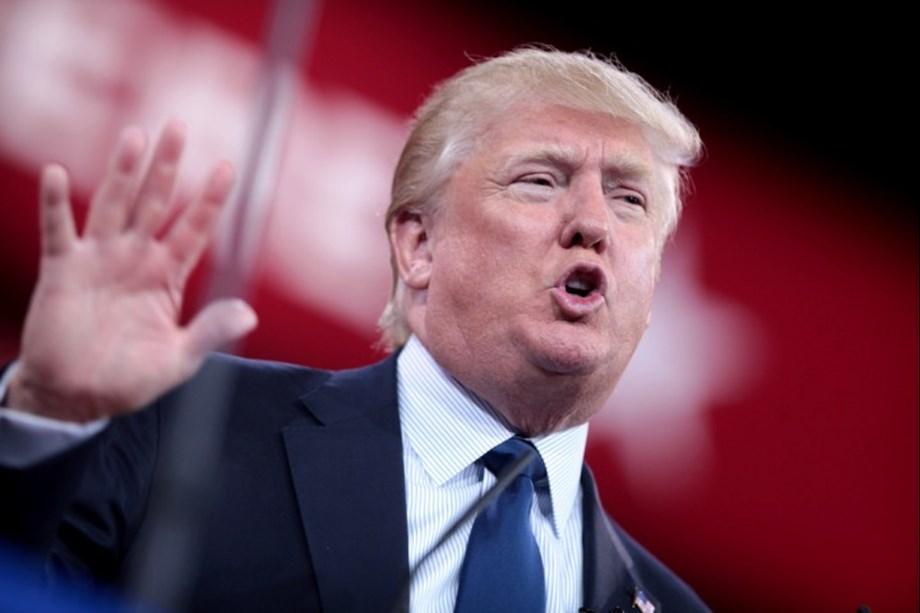 Trump lashes out at US intelligence agencies, calls officials 'passive, naive'