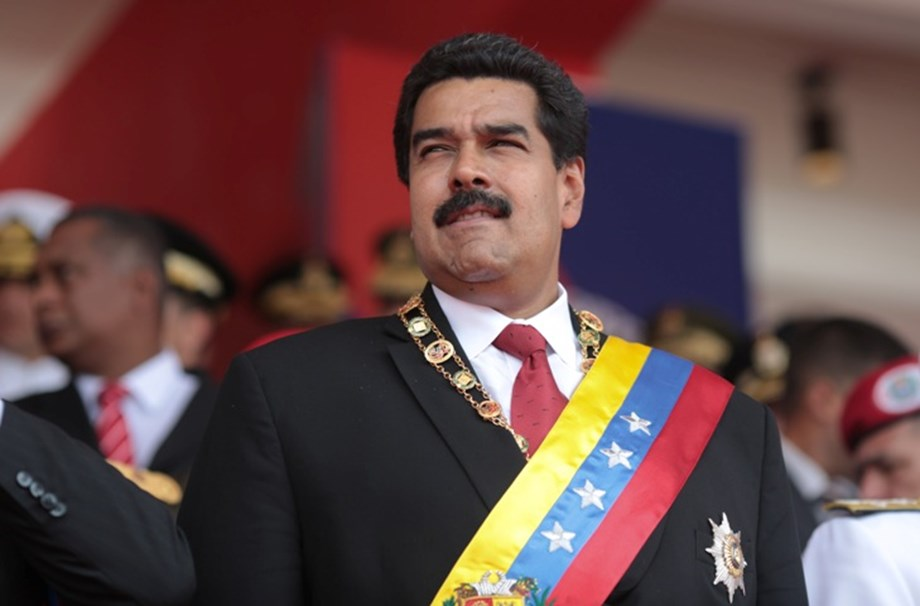 Maduro to launch political, legal action against US over PDVSA sanctions