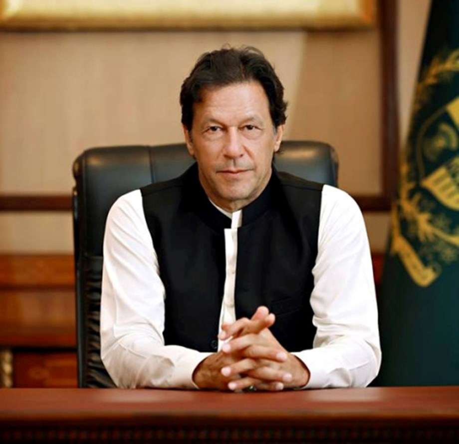 Pakistan following China's path to bring people out of poverty: PM Khan