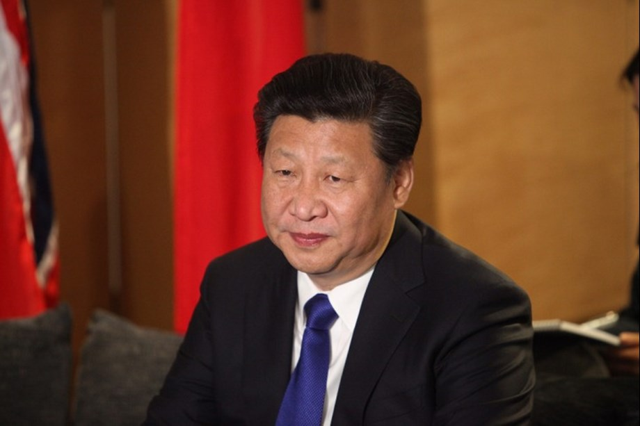 China's Xi says to fix problems exposed during coronavirus outbreak-state TV