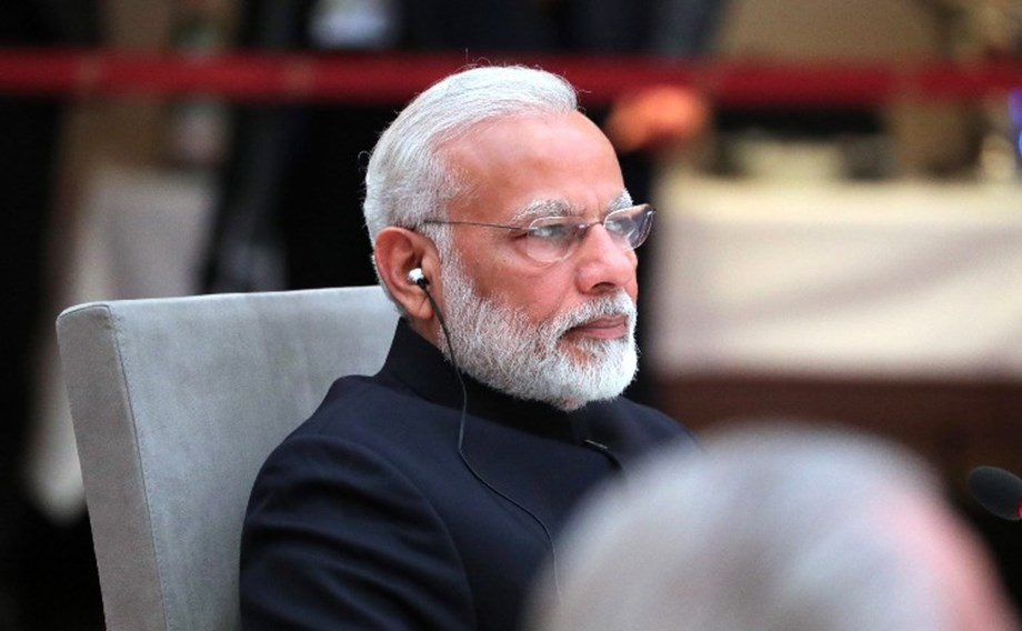 Modi likely to lay foundation stone for Patna metro by next week