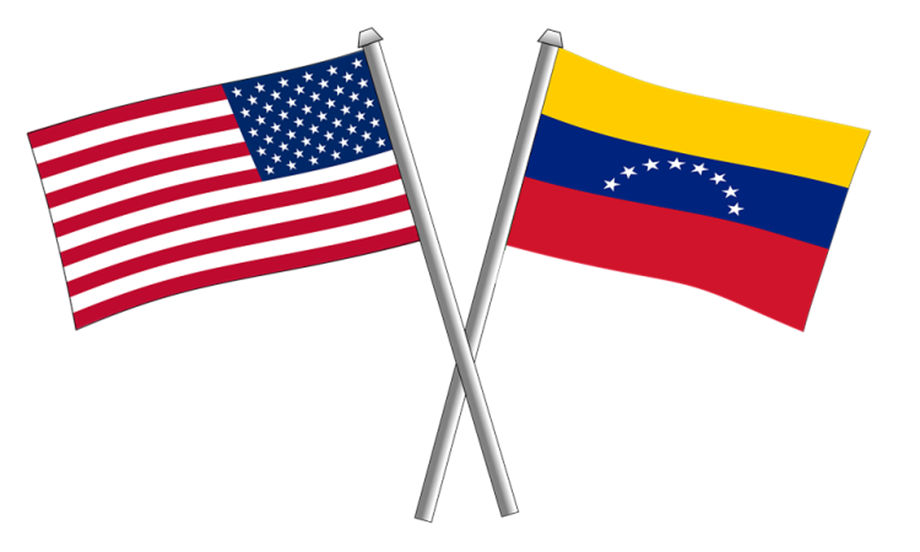 Venezuelan President Maduro welcomes home diplomats recalled from US