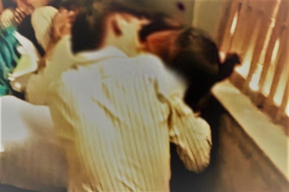 Viral video shows Class XII girl, boy kissing in Guj classroom