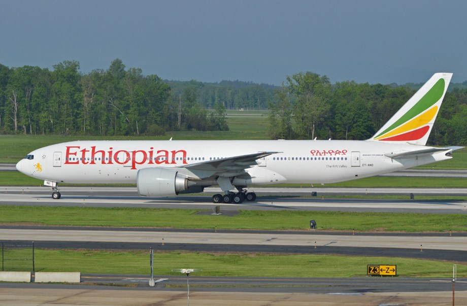 Germany refuse to analyse black box from Ethiopian Airlines