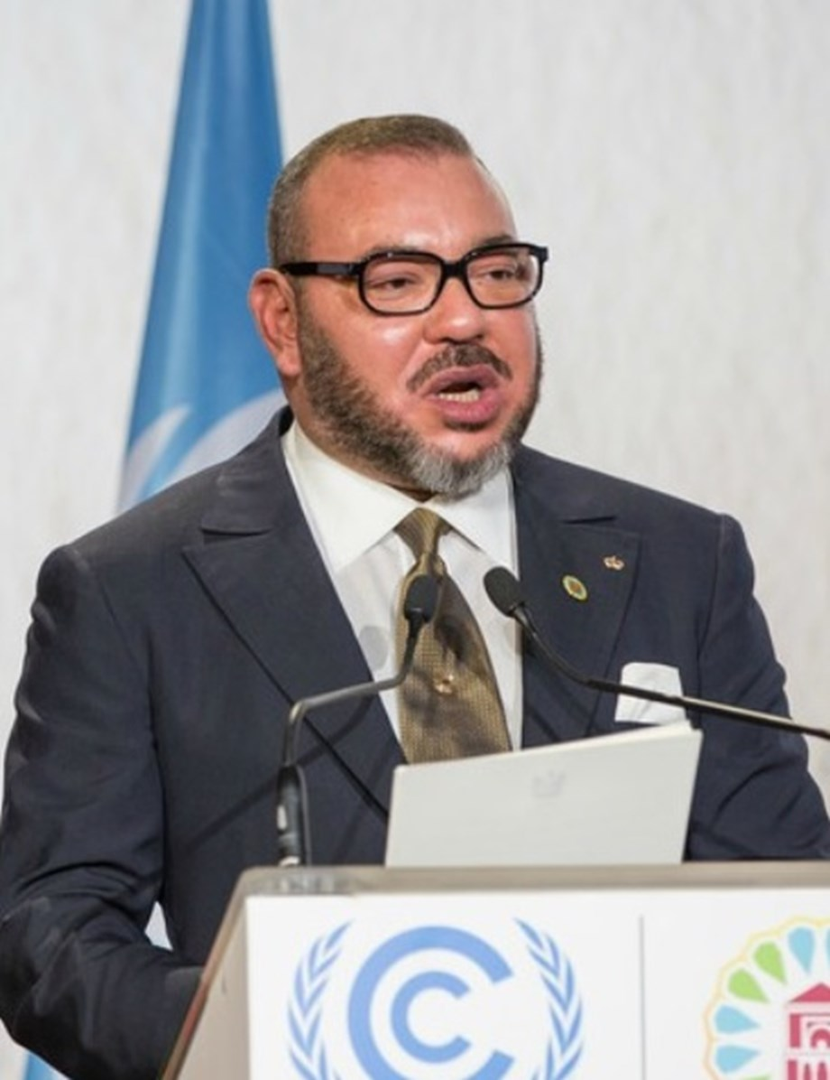Morocco: King Mohammed VI addresses for youths' empowerment in Africa
