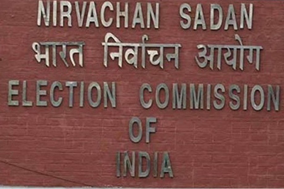 Special observers in sent to J&K submit report to EC