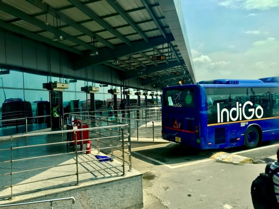 IndiGo CEO refutes reports of disagreement between promoters over growth strategy