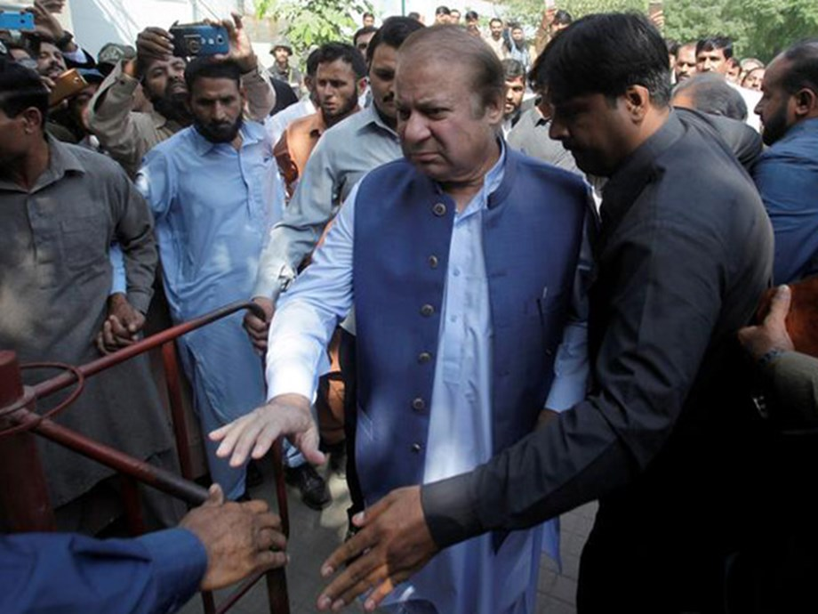 Nawaz Sharif's medical trip to London: Why does it matter?