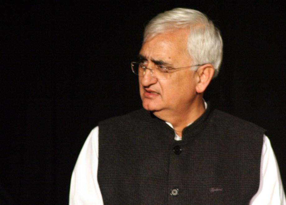 Rahul should return as Congress president: Khurshid