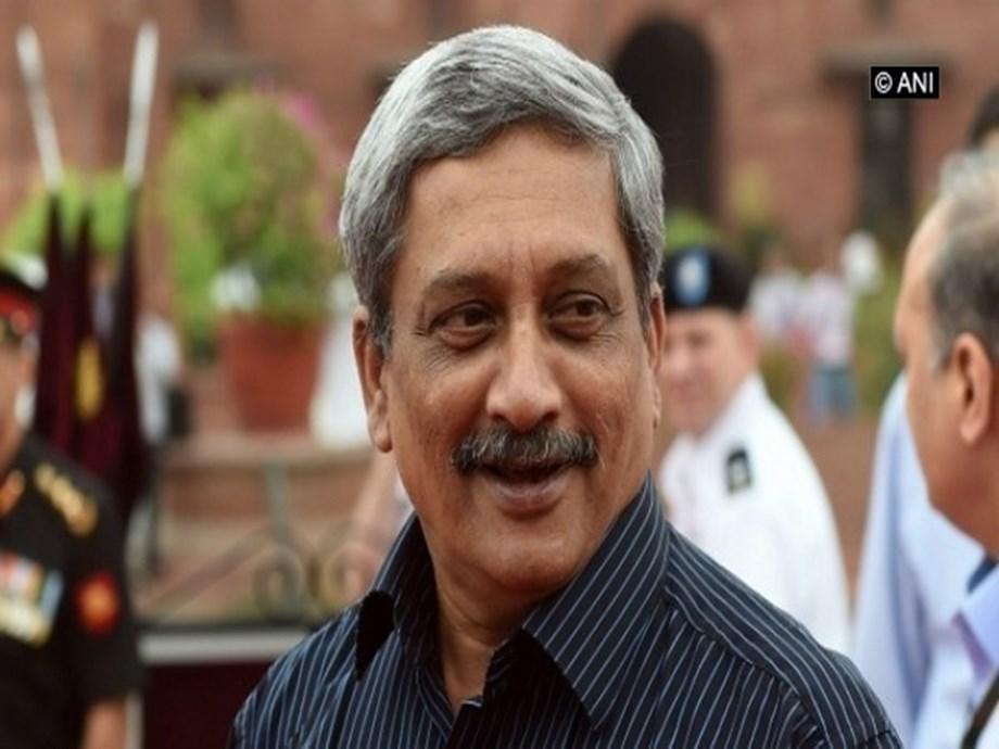 Goa CMO clears air over Parrikar's health; says 'regular checkup' underway