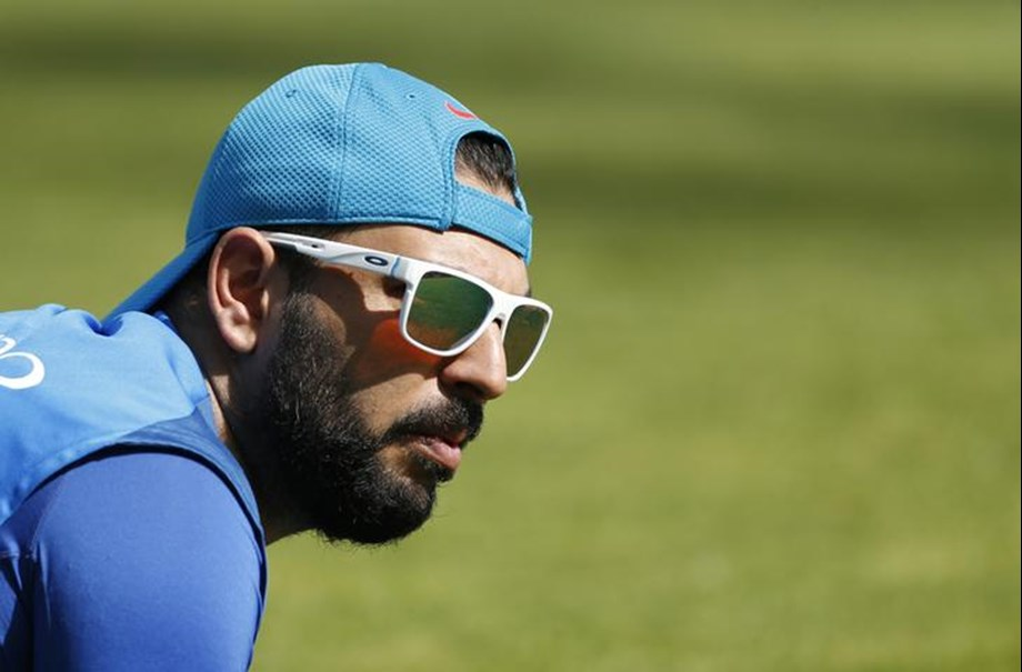 Was promised a farewell game if I failed 'Yo Yo' Test but I passed: Yuvraj