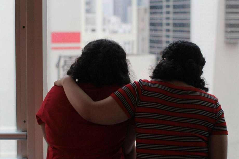 Runaway Saudi sisters to start new life where family could not find them