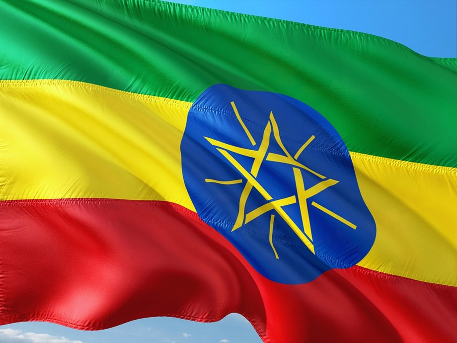 CORRECTED-Ethiopia's ruling coalition agrees to form single party ahead of 2020 vote