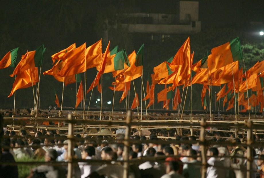 Non-Goans taking over businesses in state: Shiv Sena