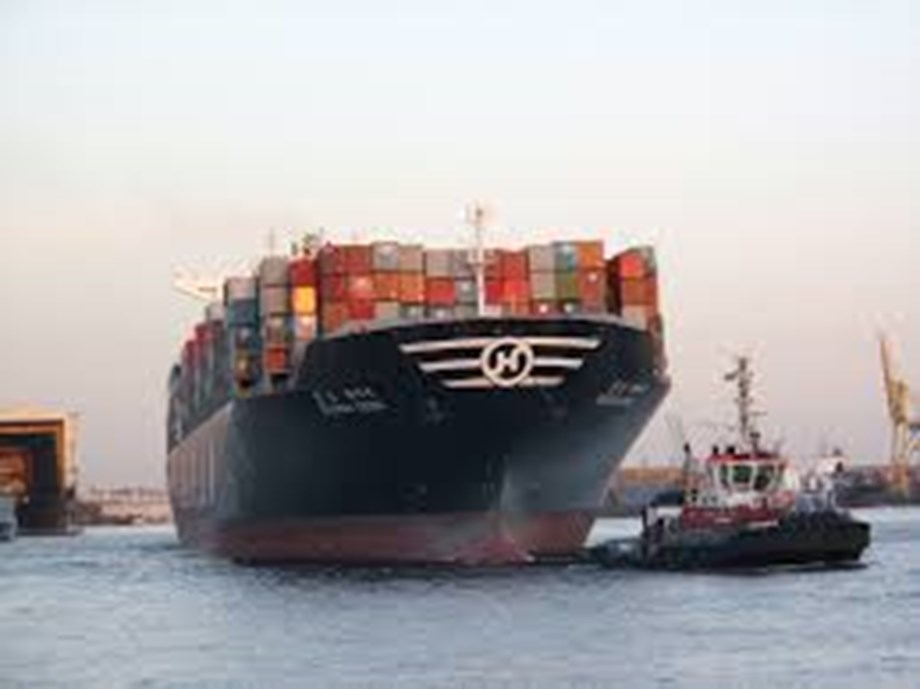 Cargo volume rises 27.7pc in Apr-May: Essar Ports