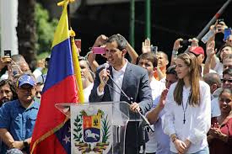 SDG 2: Demoralised agriculture a critical challenge for Juan Guaido in Venezuela