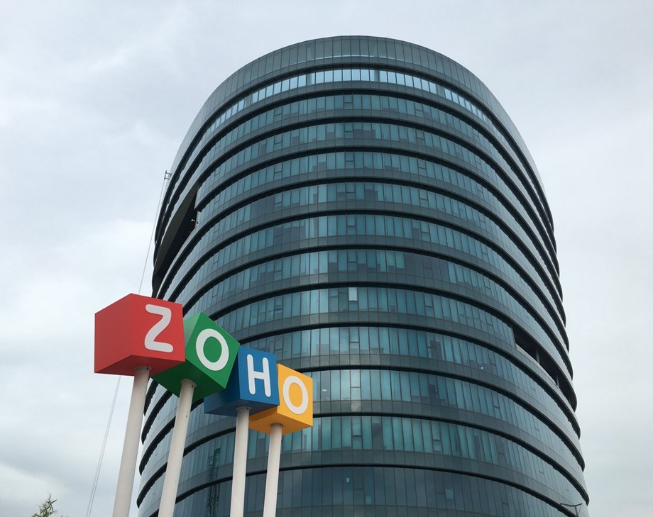 Zoho to offer software at discount rate for serving MSMEs