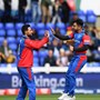 Cricket-Rashid among top picks, Gayle misses out in The Hundred draft