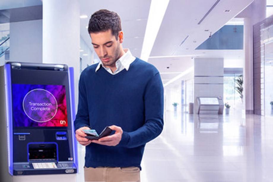 Diebold Nixdorf aims to transform financial services industry with new banking solutions