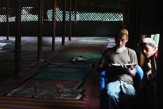 20 Rohingya refugees reaches Indonesia