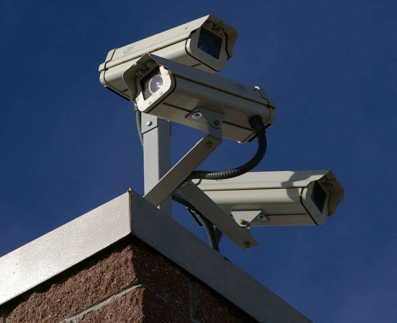 Noida administration to review proposal to install additional network of CCTVs