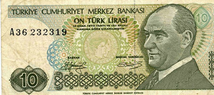UPDATE 1-Turkey's lira slightly firmer, investors weigh up prospects of better US ties