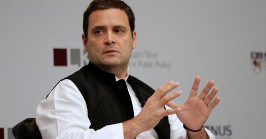 "Rahul releases video quoting French media house on Rafale deal, suggests it is ""sad truth"" about PM"