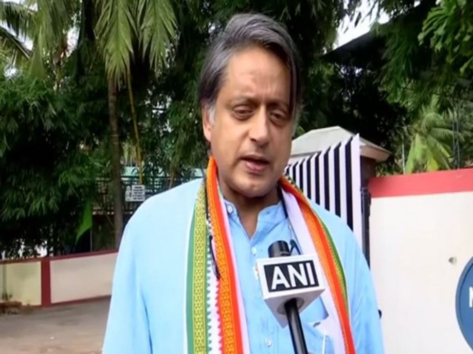 Cong's duty to defend secular space, answer to its woes in Hindi heartland not in 'majority appeasement': Shashi Tharoor to PTI