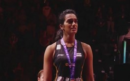 With PV Sindhu's win, Indian Badminton canvas looks strong against South Asian opponents