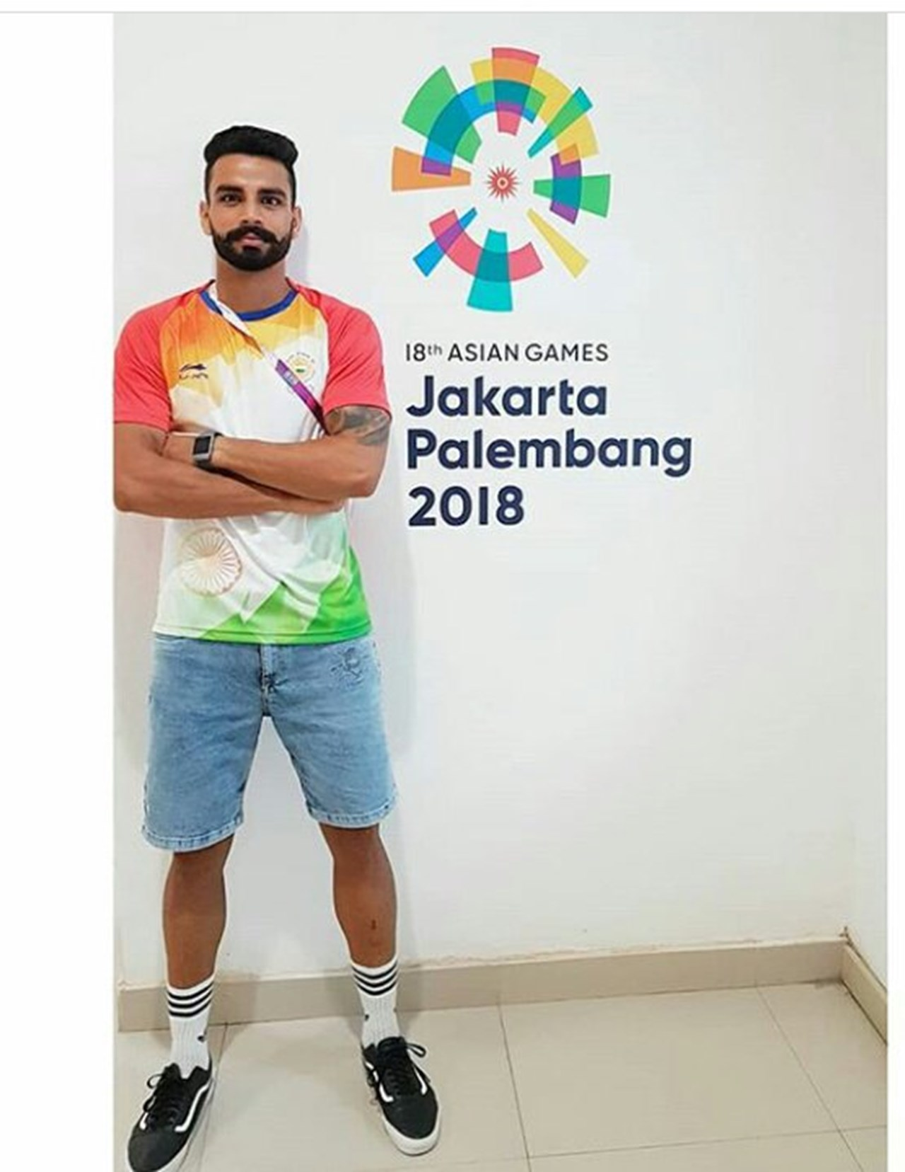 Arpinder Singh, biggest attraction at National Open Athletics Championships