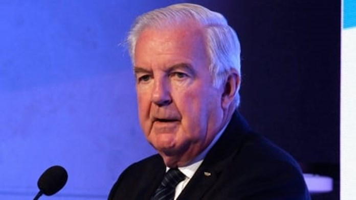 CORRECTED-Doping-WADA didn't put money above clean sport on Russia, says chief