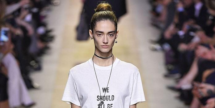 Christian Dior raises curtain on Paris Fashion Week