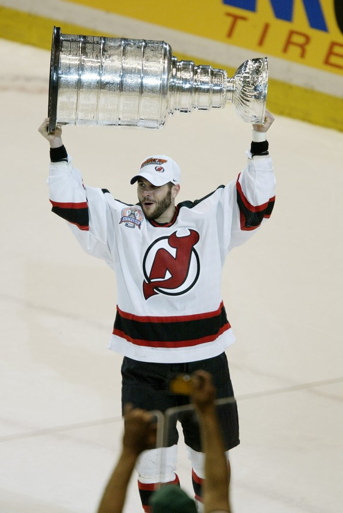 Brian Gionta hung up skates after 16 seasons