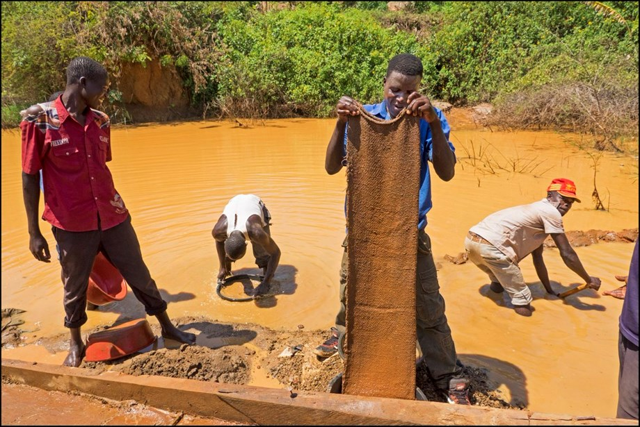 Burkina Faso gold mine workers kidnapped