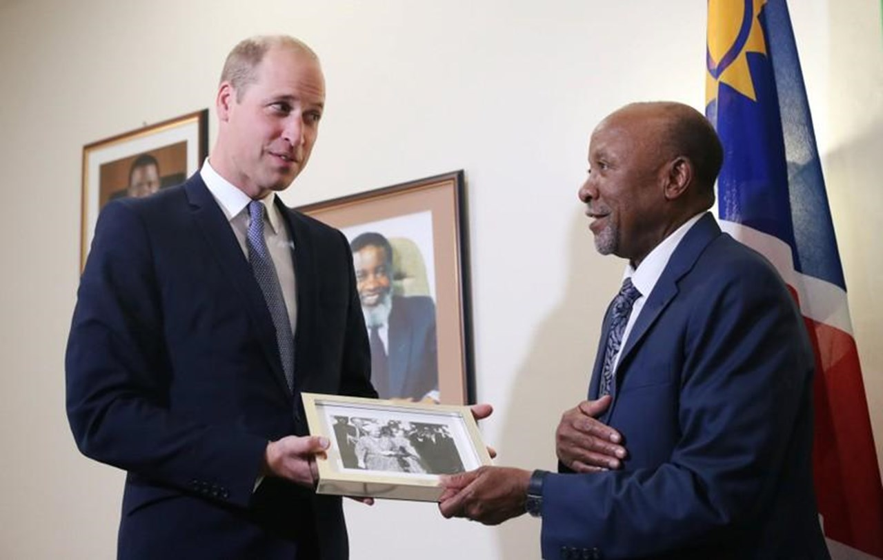 Know about Prince William's Namibia visit, #MeToo movement's new milestone