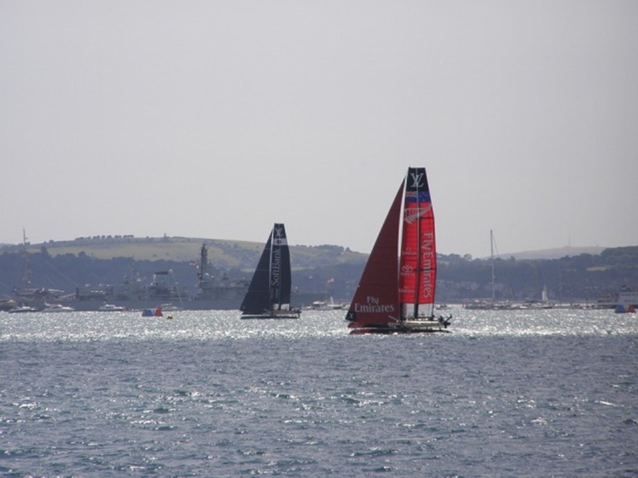 Environment Court grants resource consent for 36th America's Cup