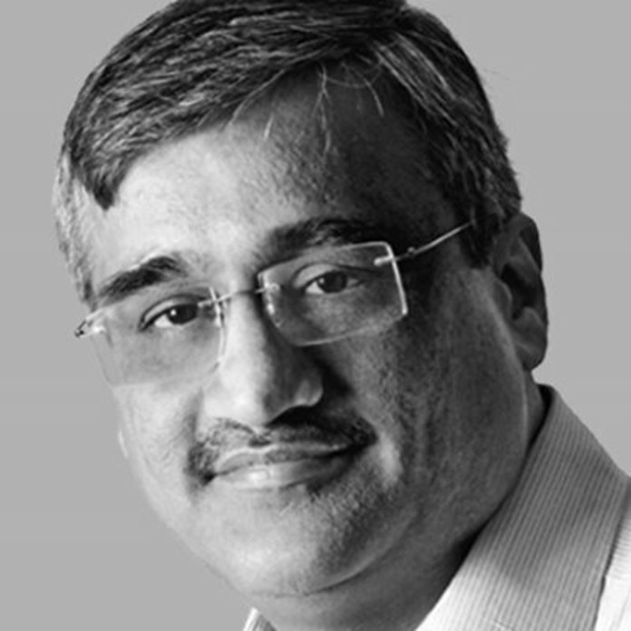Kishore Biyani-led Future Supply Chain Solutions to raise Rs 199 cr via NCDs