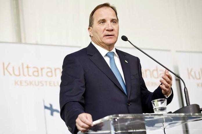 Swedish PM Stefan Lofven loses confidence vote in parliament
